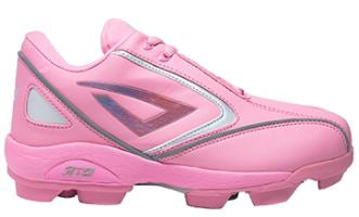 ROOKIE ELITE (Available in Pink or Black/Silver)