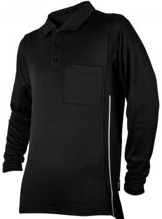Smitty Pro-Style Long Sleeved Shirt (311)