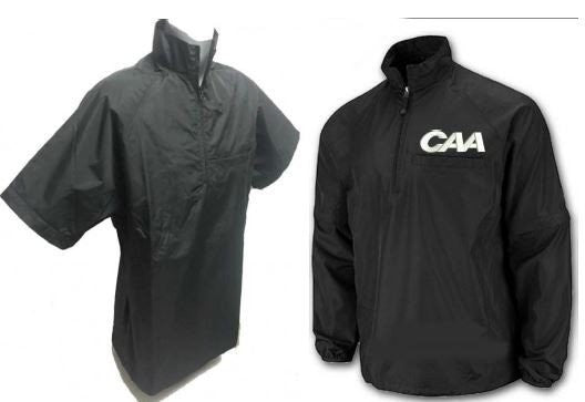 Smitty Convertible Jacket for CAA