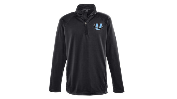 United 1/4 Zip D&J Pullover