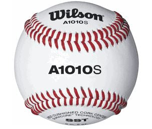 Wilson A1010S Professional Style Baseball -Blem