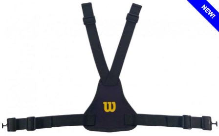 Wilson Premium Chest Protector Harness