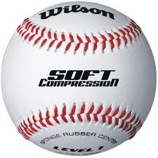 Wilson A1228 Soft Compression (Single)