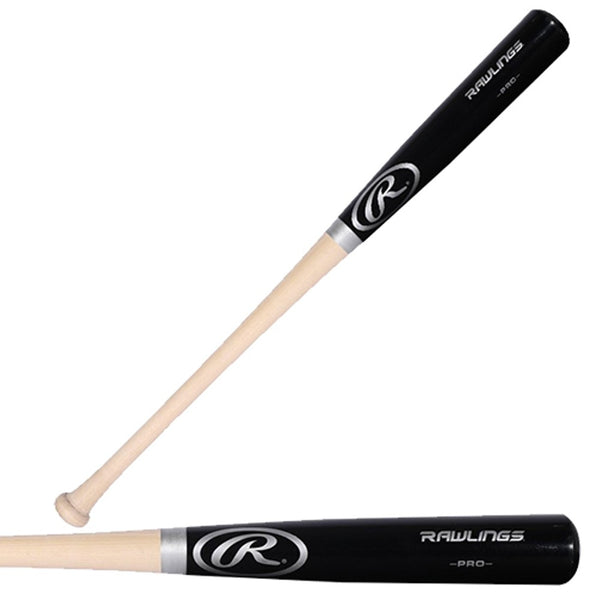 Rawlings 110 Adirondack Maple Wood Bat