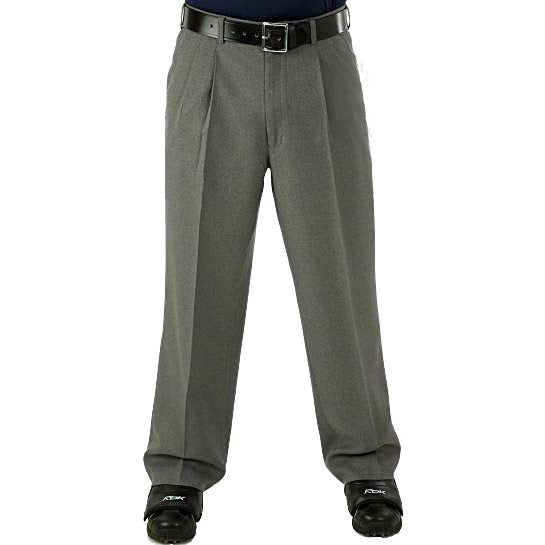 Smitty Charcoal Gray Umpire Pants (374B/375C/376P)