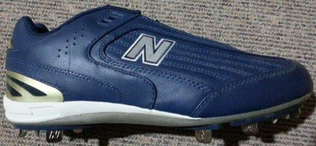 New Balance 1100 Baseball Cleat (Royal)