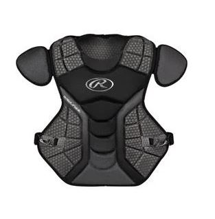 Rawlings Velo Baseball Catchers Chest Protector
