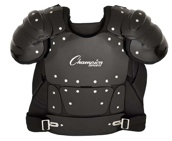 Champion Hard Shell Chest Protector