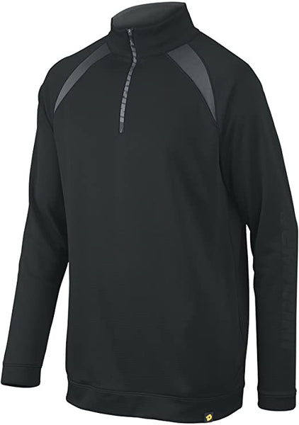 Demarini 1/2 Zip Heater Fleece