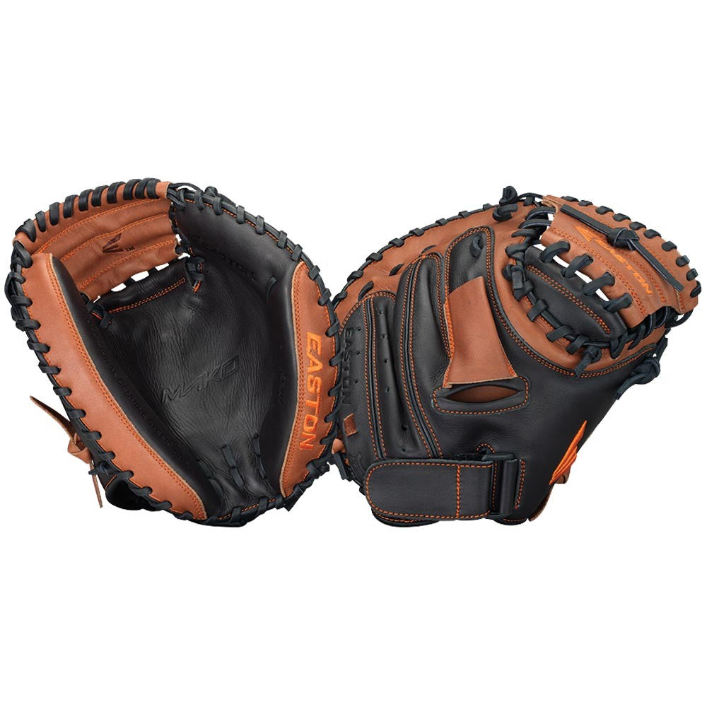 Easton MAKO youth catcher's mitt