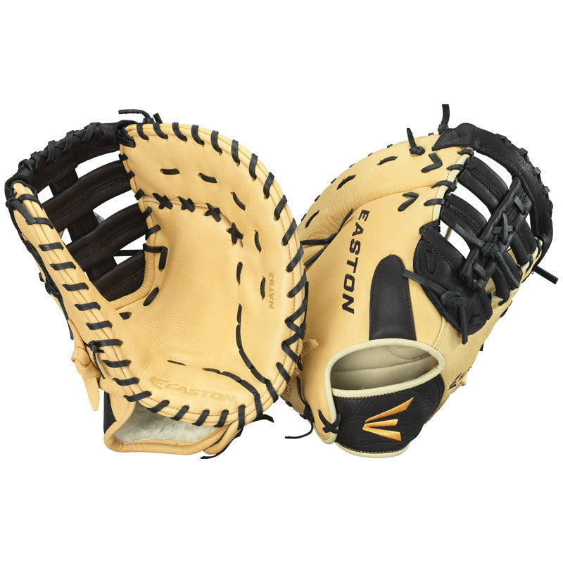 Easton Natural First Baseman's Mitt Youth