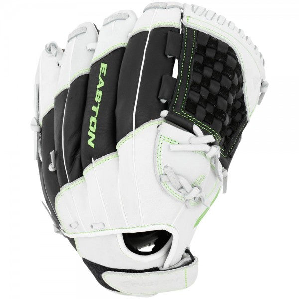 "Easton 12.5"" Lefty Synergy Glove"