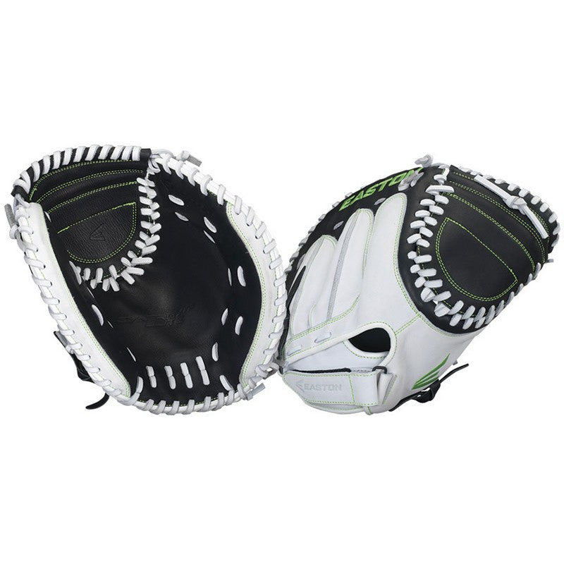 Easton Synergy Softball Catchers Mitt