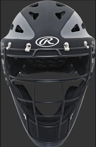 Rawlings Youth Velo Catchers Helmet