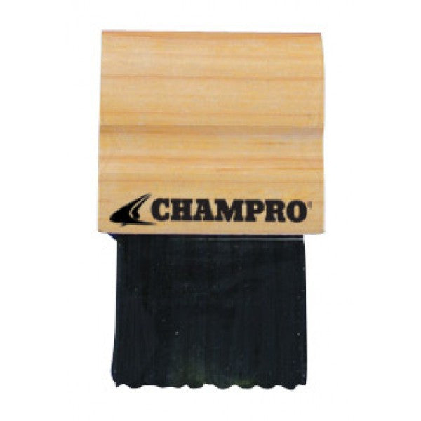 Champro Wooden Umpire Brush