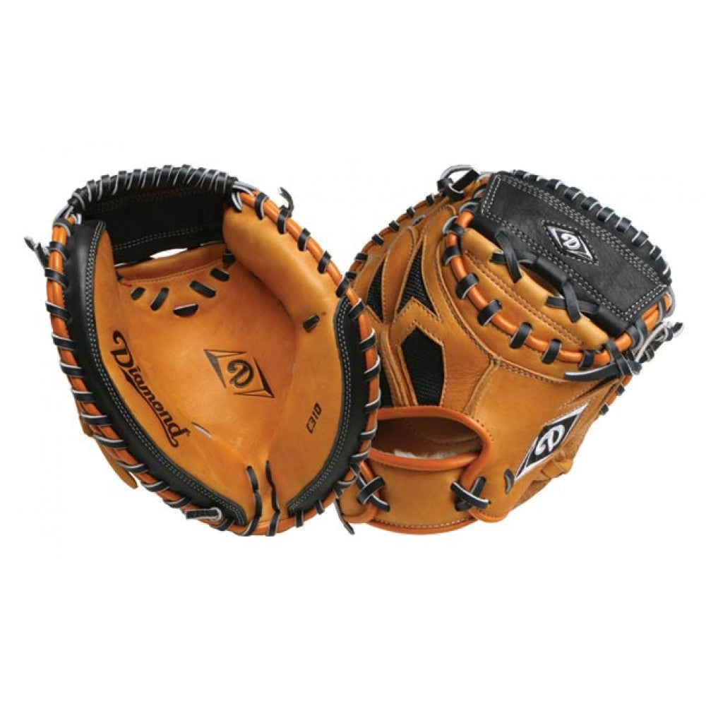"Diamond 31"" C310 Catchers Mitt"