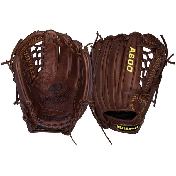 Wilson Game Ready Soft Fit Glove