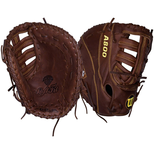 "Wilson 12"" Lefty 1st Baseman Glove"