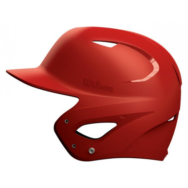Wilson Superfit Batting Helmet
