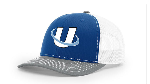 United Trucker Cap