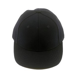 Richardson Black Umpire Cap