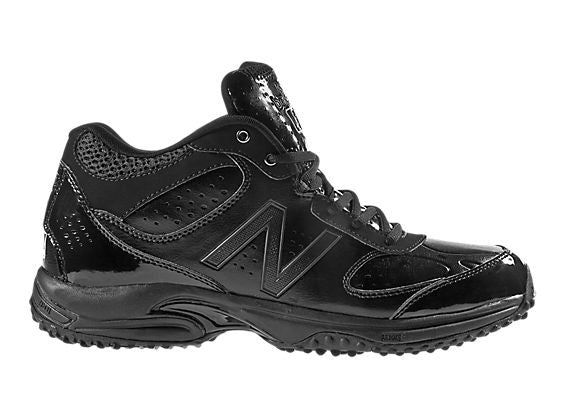New Balance Mid Turf Shoes Black