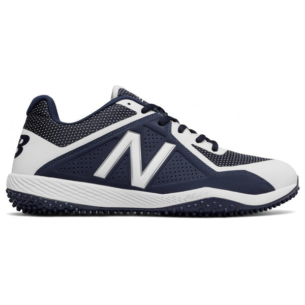 New Balance T4040v4 Turf Shoes (8.5)