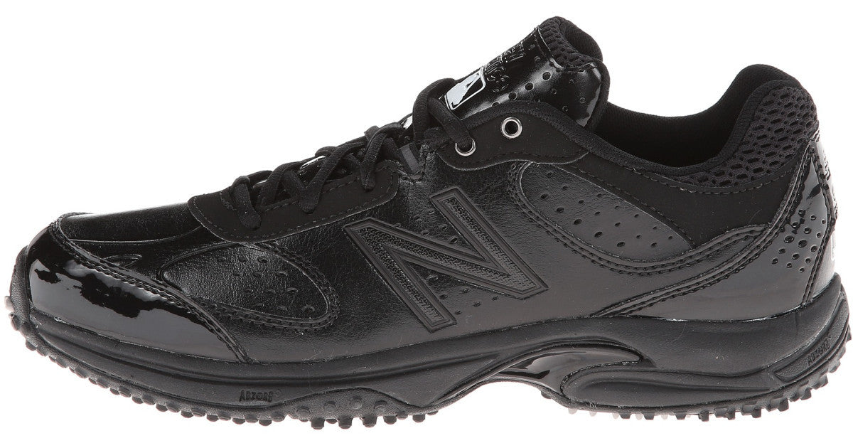 New Balance Low Turf Shoes Black