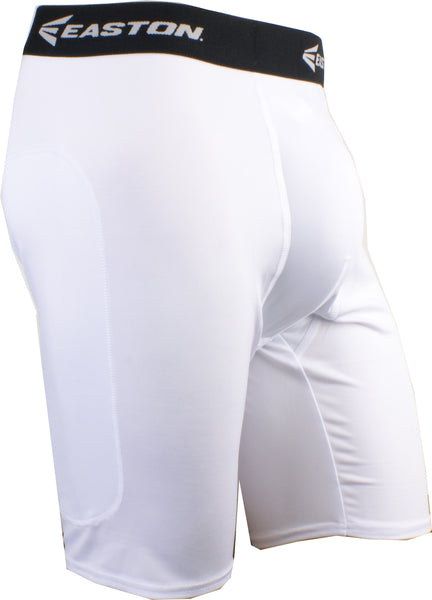 Easton Sliding Short (Black or White)