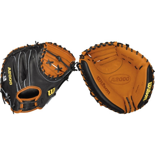 "Wilson 32.5"" A2000 Catchers Mitt"