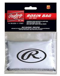 Rawlings Dry Grip Rosin Bag