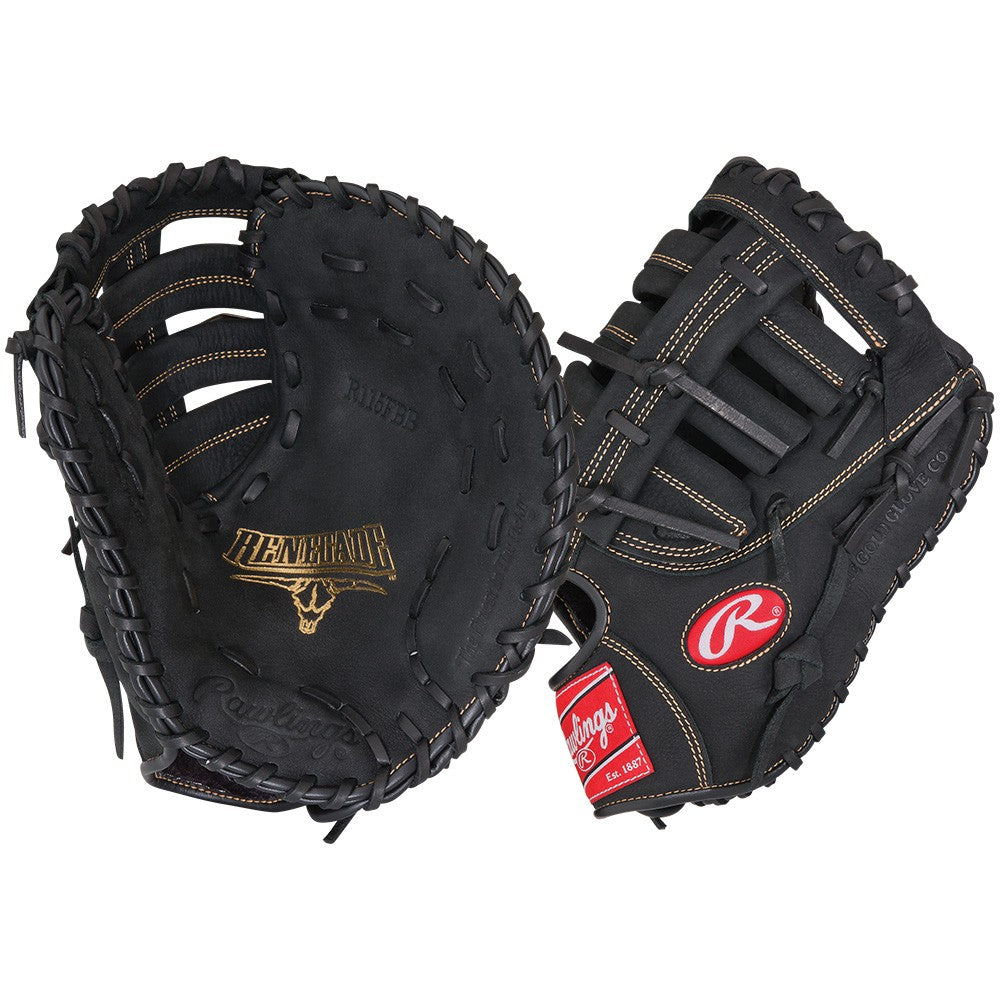 Rawlings Renegade First Base Mitt