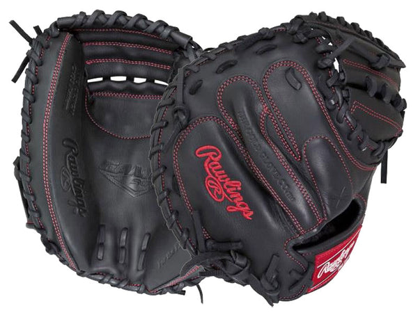 Rawlings Gamer Series Youth Catchers Mitt