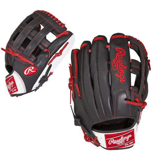 Rawlings Gamer XLE Narrow Fit 12.75