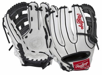 Rawlings Heritage Pro Series 11.75in Narrow Fit 31 Pattern (Available in 2 Colors)