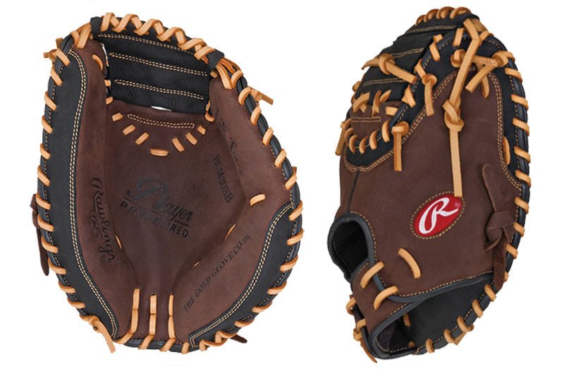 Rawlings Player Preferred Catcher's Mitt