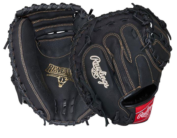 "Rawlings Renegade Series 32.5"" Catcher's Mitt ( Available in Lefty)"
