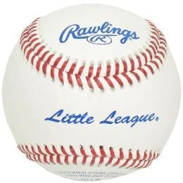 Rawlings Youth  Baseballs RLLB Dozen