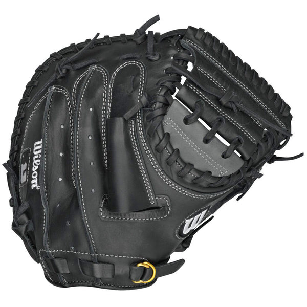 "Wilson 33"" 6-4-3 Catchers Mitt"