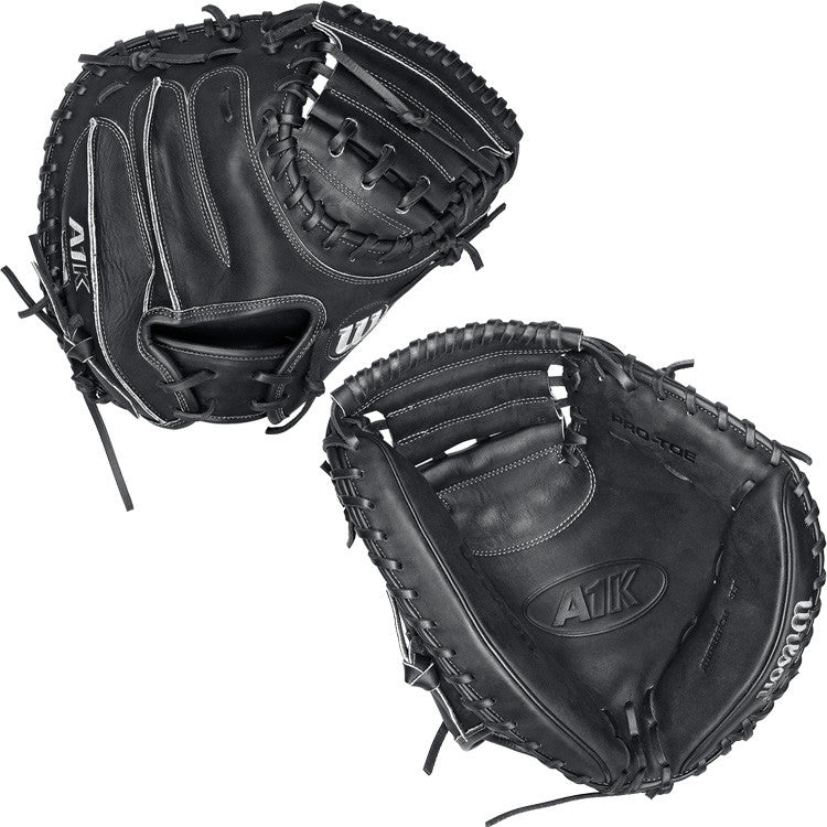 "Wilson 33"" A1K Catchers Mitt"