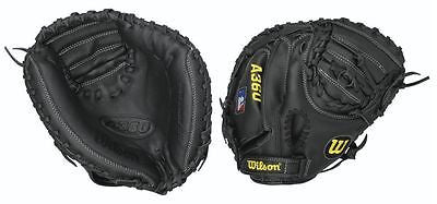 Wilson A360 Catchers Mitt