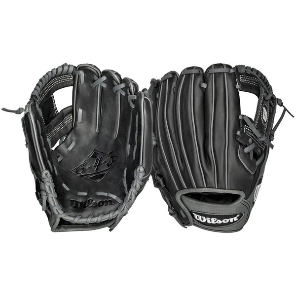 "Wilson 6-4-3 11.25"" Adult Baseball Glove"