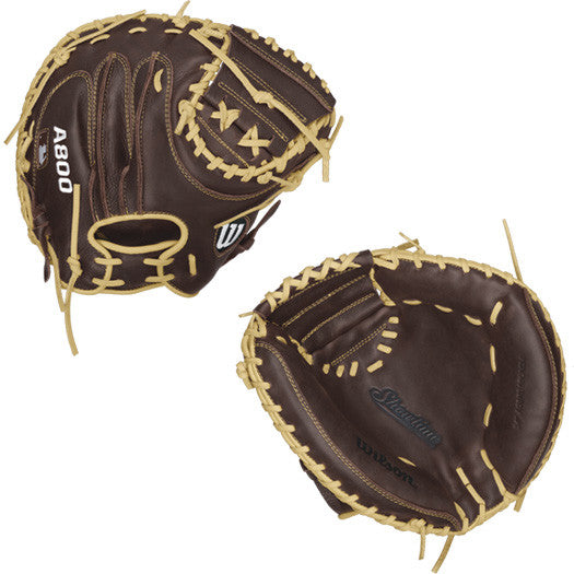 "Wilson 32"" Showtime Catchers Mitt"