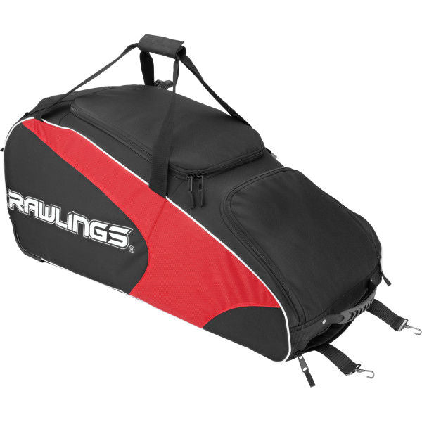 Rawlings Workhorse Deluxe Roller Bag