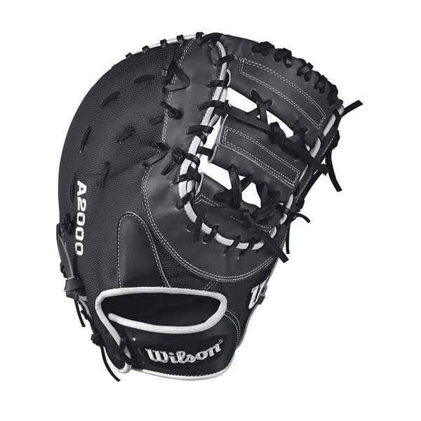 "A2000 1617 SUPER SKIN 12.5"" BASEBALL GLOVE - RIGHT HAND THROW"