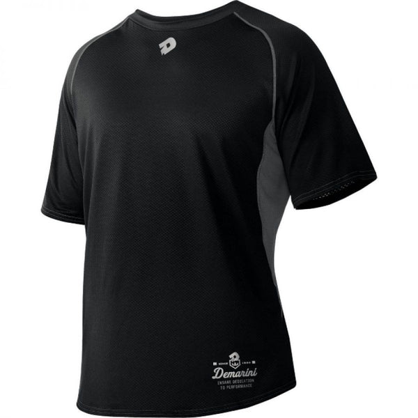 DeMarini Game Day Short Sleeve Shirt