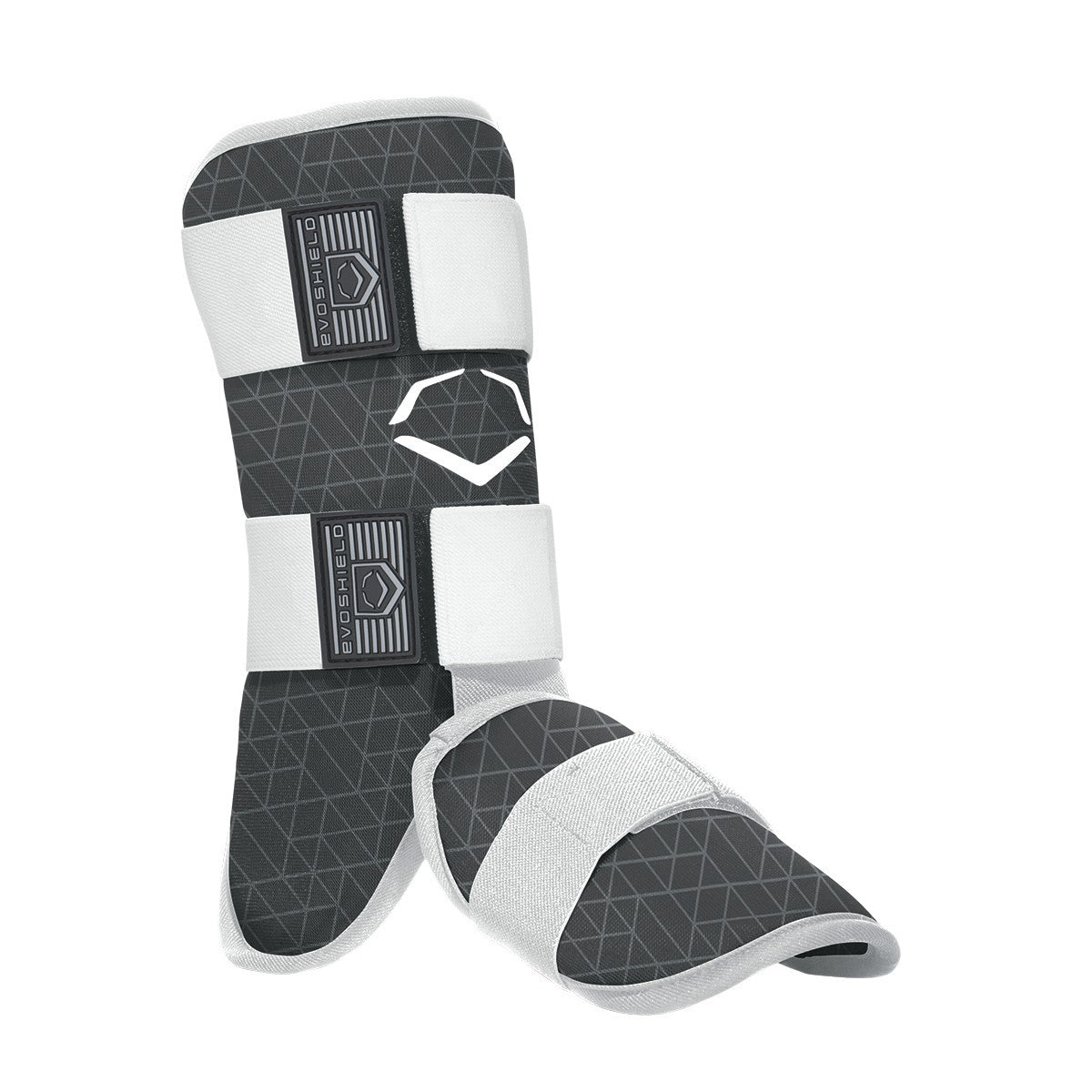 EVOCHARGE BATTER'S LEG GUARD (Available in 4 Colors)