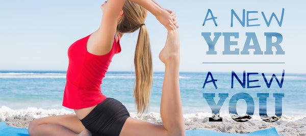 How Yoga Keeps You Motivated