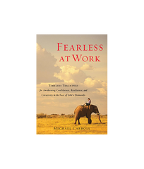 Fearless At Work - Micheal Carroll