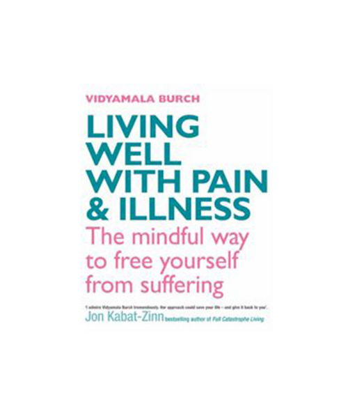 Living with Pain and Illness